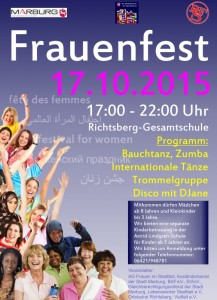 Frauenfest for women jpg